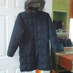 """Eddie Bauer winter jacket L """"REDUCED"""""""